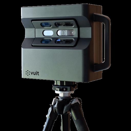 VUIT-Camera